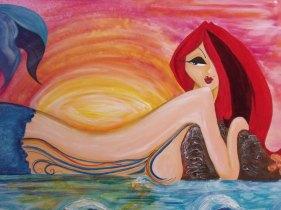 """sea of seduction"" FOR SALE"